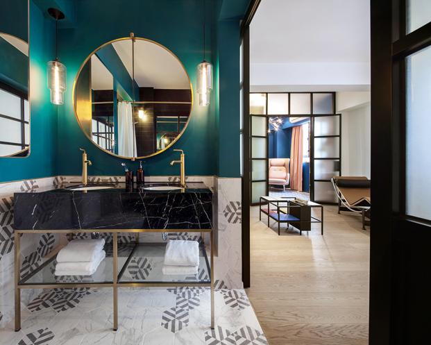 Happy Valley Residence Lim Lu apartamento en Hong Kong diariodesign