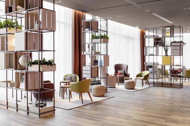 Intercityhotel Matteo Thun en braunschweig alemania diariodesign