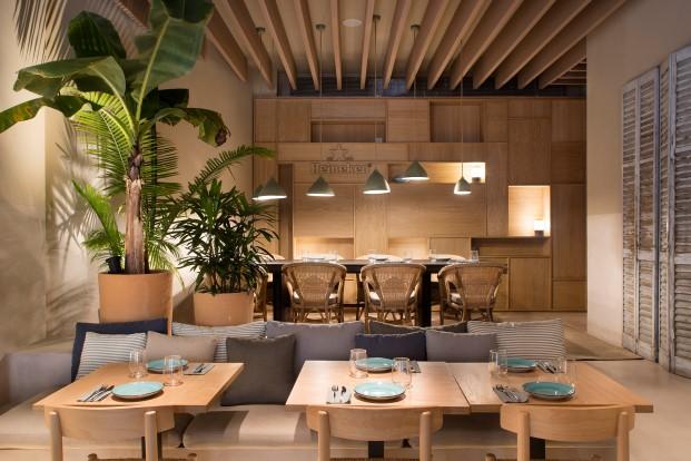 Restaurante La Turqueta de Sandra Tarruella DiarioDesign