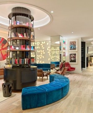 Lazaro Rosa Violan H10 Cubik-hotel barcelona diariodesign