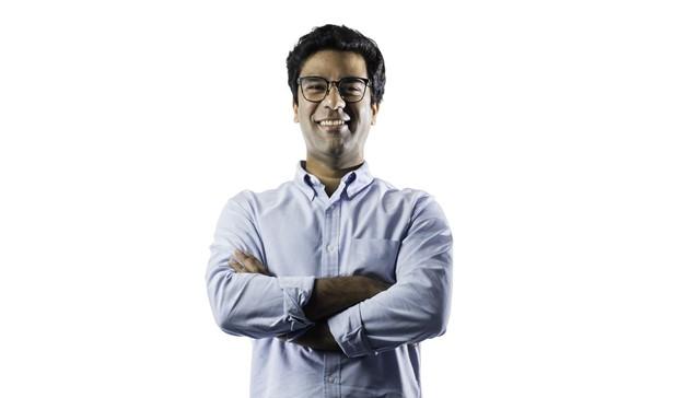 Nakul Sharma hostmaker