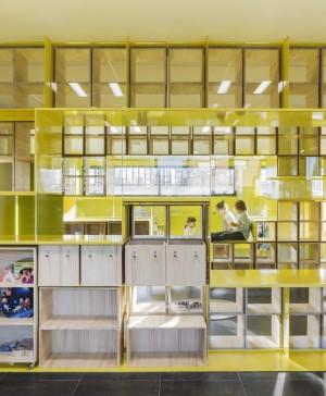 rica estudio nueva escuela english for Fun Madrid diariodesign