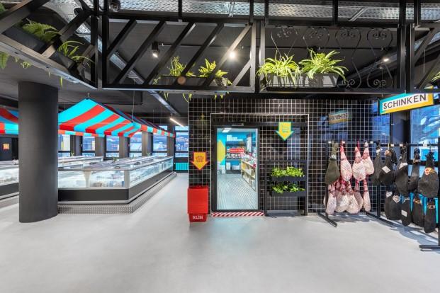 Ssupermercados Solera en Alemania masquespacio diariodesign