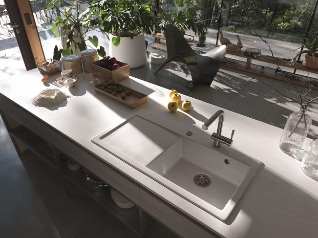 Soluciones franke cocinas diariodesign