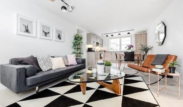 apartamento en londres hostmaker airbnb diariodesign