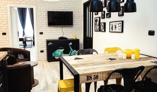un apartamento en roma hostmaker para airbnb diariodesign