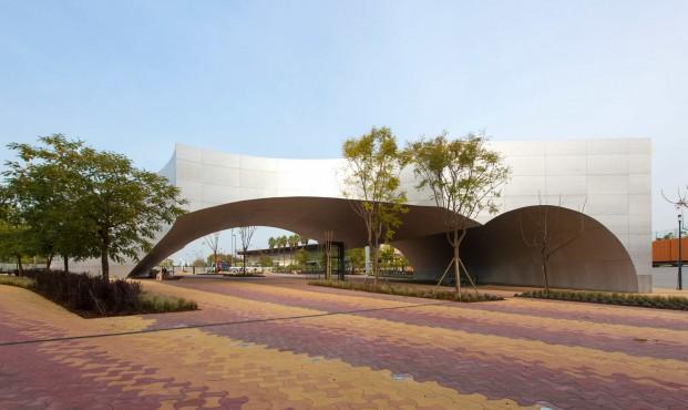 caixaforum sevilla el nuevo centro cultural de la obra social la caixa
