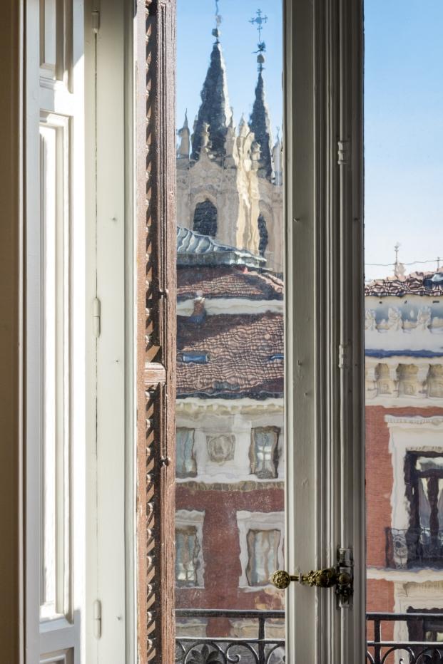 casa decor 2017 nueva edicion en un efdifico del barrio de los jeronimos en madrid