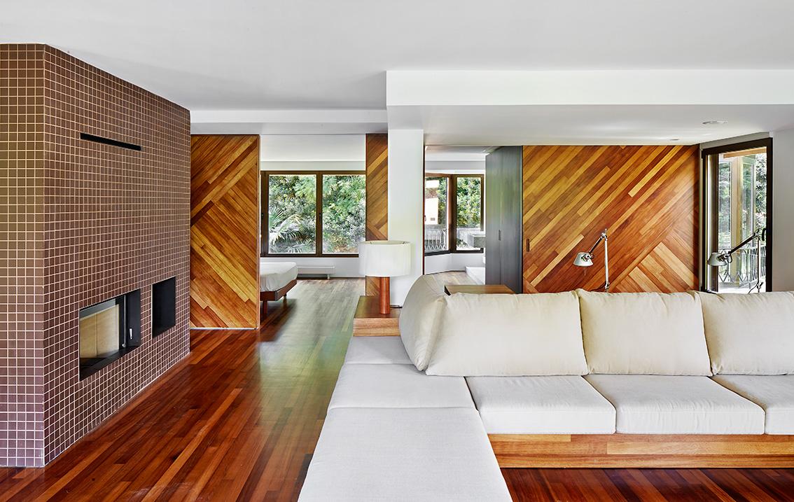 Casa en san sebasti n una gran suite abierta - Escuela superior de arquitectura de san sebastian ...