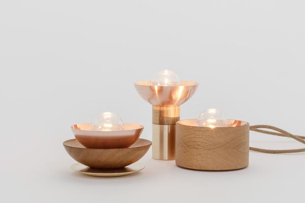 alvaro catalan de ocon candil de cobre diariodesign