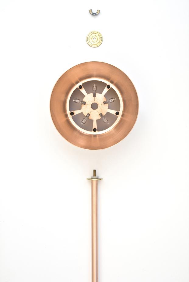 el cobre de alvaro catalan de ocon en la flaca diariodesign
