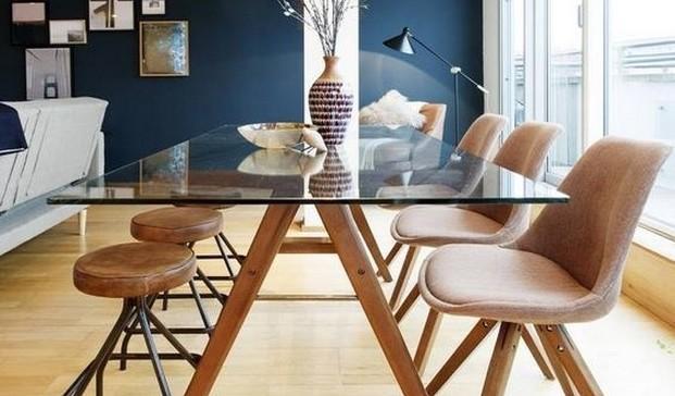 airbnb comedor de hostmaker de apartamento en londres diariodesign