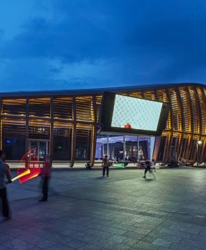 Edificio Unicredit Milano de Michele De Luchi en Porta Nuova diariodesign