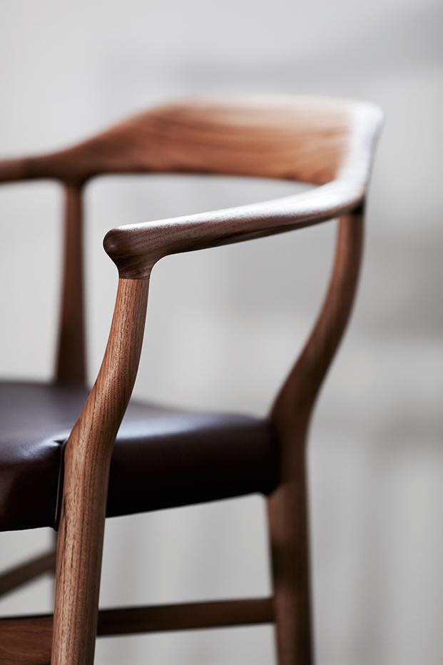 finnjuhl-44 chair