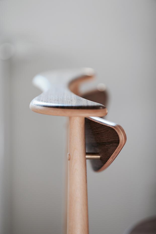 finnjuhl-Reading chair