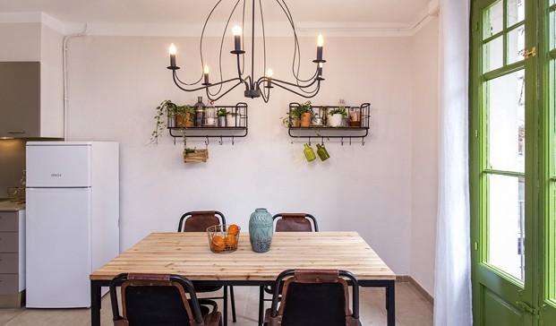 hostmaker apartamento en barcelona para airbnb diariodesign