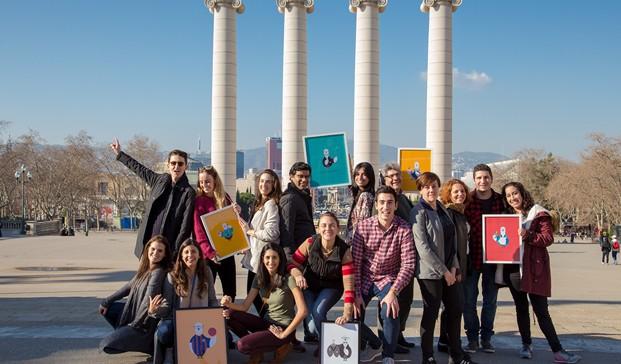 equipo de hostmaker en barcelona airbnb diariodesign