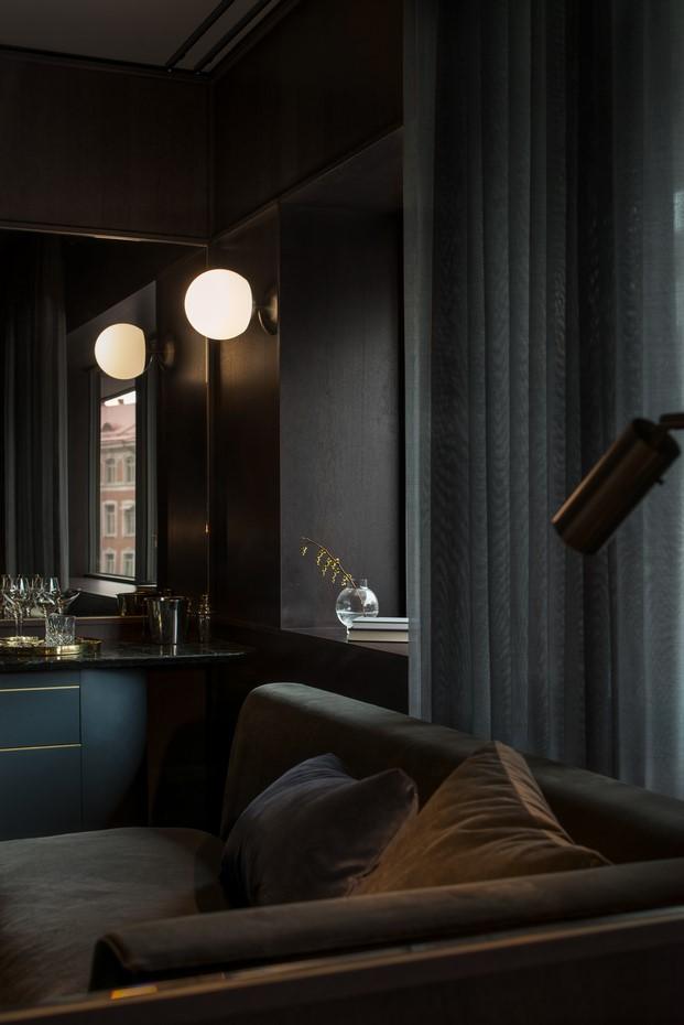 hotel arte diseño estocolmo at six diariodesign sala