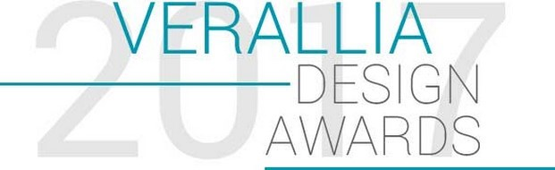 Verallia design awards 2017