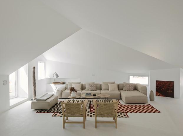 casa madrid por abaton y batavia con mobles 114 en diariodesign