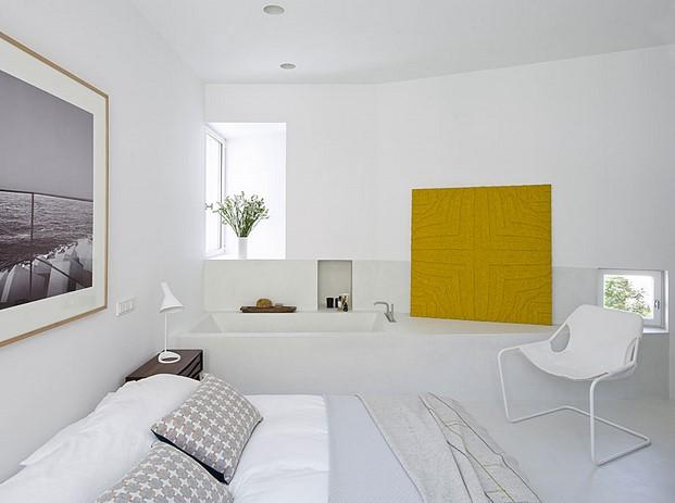 casa madrid interiorismo de abaton batavia diariodesign