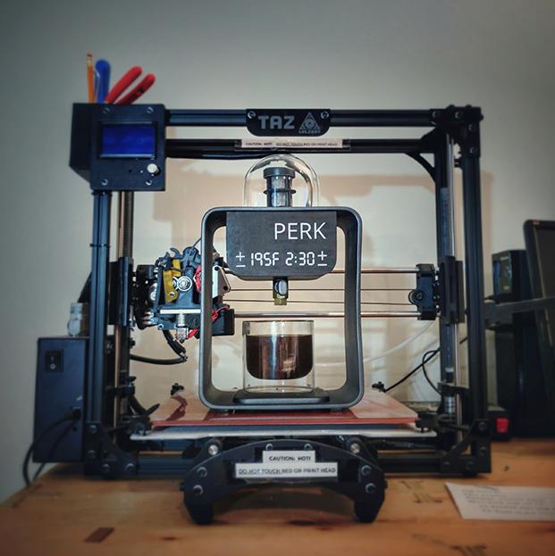 perk 3d printing