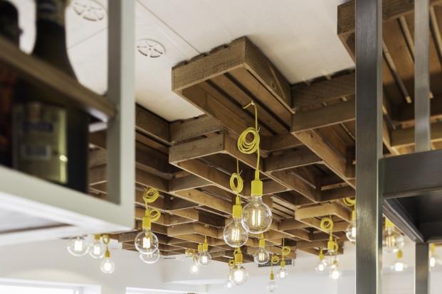 detalle restaurante marinero sal de allo o grove en pontevedra diariodesign