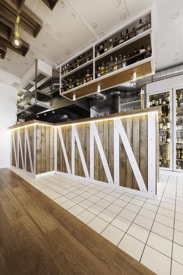 interior restaurante en pontevedra sal de allo