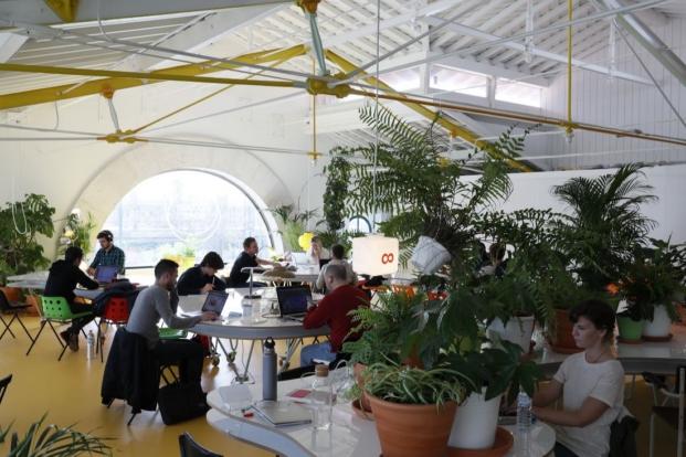 espacios de trabajo coworking en lisboa diariodesign