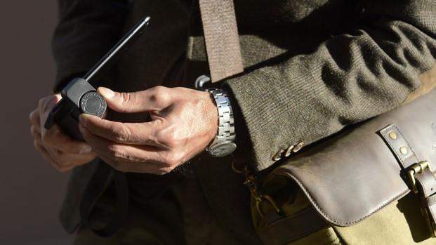 portasmartphone diariodesign shoulderpod