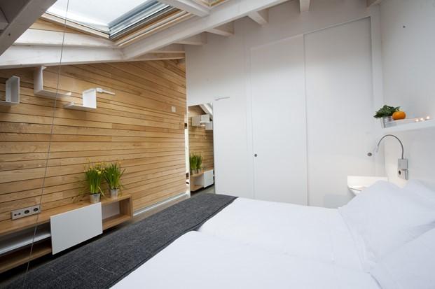 habitaciones del ecohotel Tierra del Agua_diariodesign