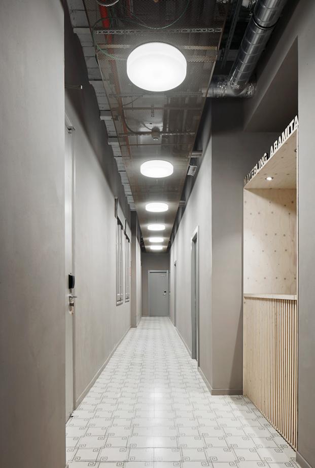 reforma aparthotel en barcelona
