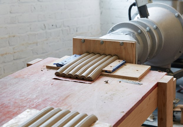 taller Assemble Collective ADDO New York fabricacion diariodesign