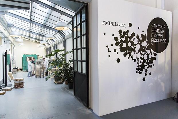 taller de Assemble taller en Miniliving Milano 2017 diariodesign