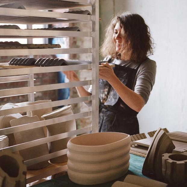 Assemble taller en Miniliving Milano 2017 piezas diariodesign