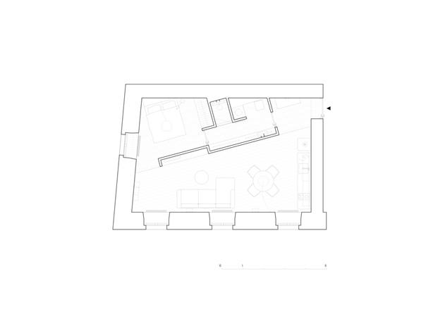 Bazillion Apartment-YCL Studio-apartamento-Vilnius-Lituania-diariodesign-11