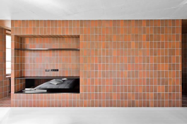 Bazillion Apartment de YCL Studio en Vilnius