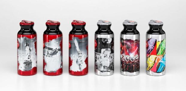 concurso de diseño botellaedicion 2009 Coca Cola Design Award diariodesign