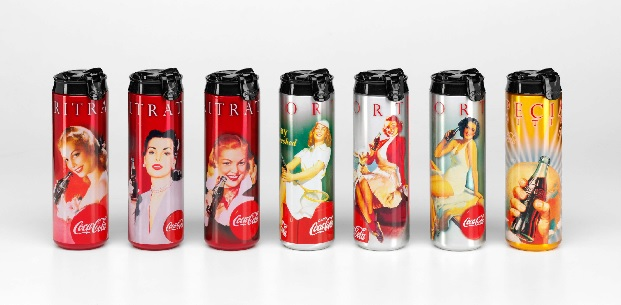 concurso botella para ciclistas de Coca Cola Design Award diariodesign