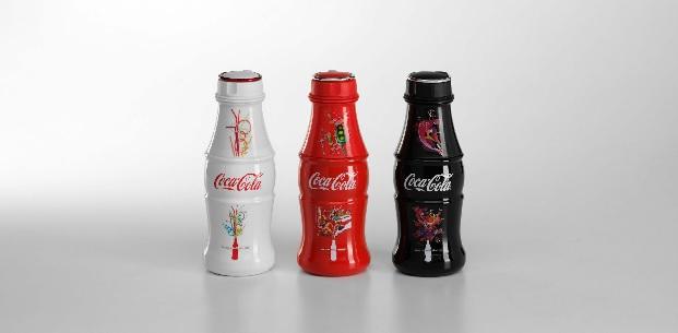 Coca Cola Botella para bicicletas Design Award diariodesign