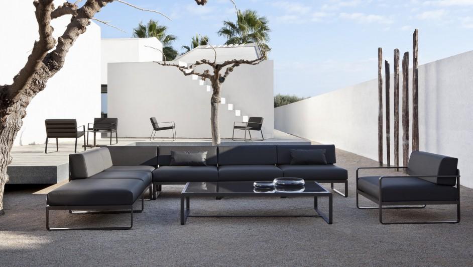 Colecciones bivaq de muebles de exterior en diariodesign apertura