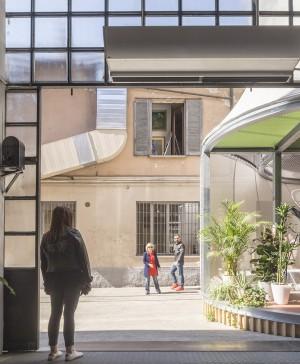 mini living en la milano design week diariodesign