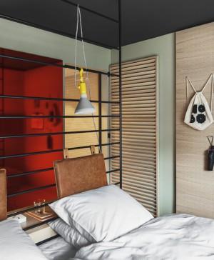 Hotel en estocolmo Hobo de Werner Aisslinger enEstocolmo diariodesign