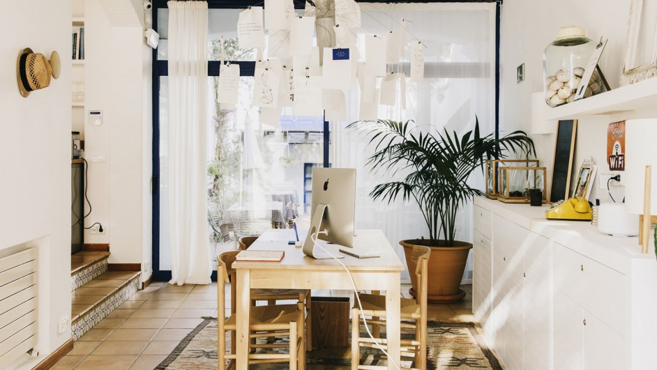 Hotel Nereta Cadaques mediterraneo diariodesign