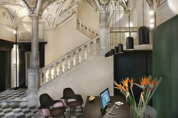 Hotel- Palazzo Grillo - Genova-diariodesign (32)