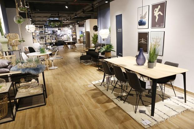 IDdesign tienda en Barcelona