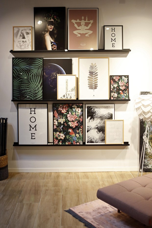 productos decoracion en IDdesign store barcelona diariodesign