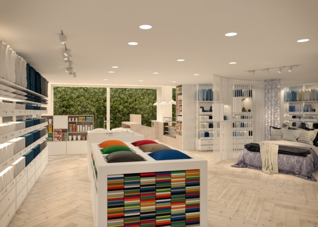 Nueva tienda IKEA Madrid de dormitorios diariodesign