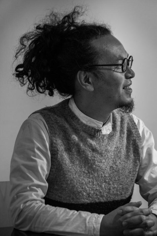 Jo Nagasaka interiorismo de la tienda camper en tokyo