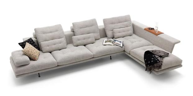 MIlan 2017 garnd sofa citterio para vitra diariodesign